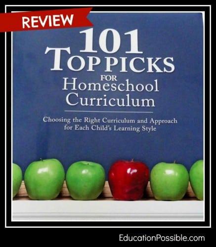 101 Top Picks for Homeschool Curriculum – Review - EducationPossible.com