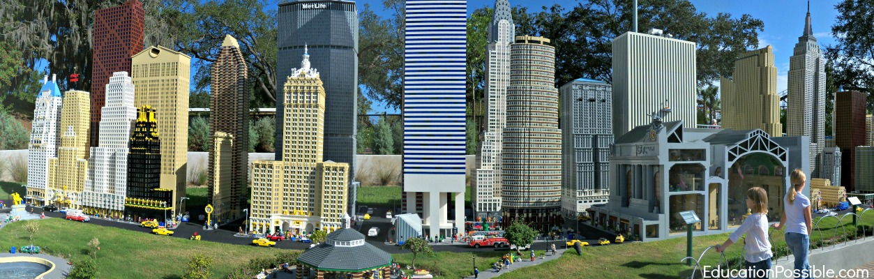 6 Reasons We Like LEGOLAND Education Possible