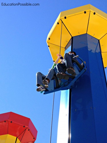 6 things for older kids at LEGOLAND Education Possible