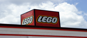 LEGO Store – So Much to Explore