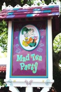Literature Lessons from Disney's Magic Kingdom