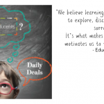 Educents – Creative Learning Resources