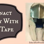 Re-enact History with Duct Tape-Review