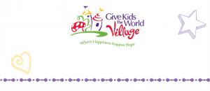 Give Kids the World Village – Help Us Spread the Word