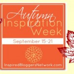 Autumn Inspiration Week