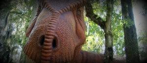 Digging Up Some Fun at Dinosaur World