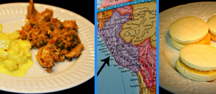 Spice Up Your Geography Lessons With Regional Foods