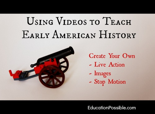 Using Videos to Teach Early American History