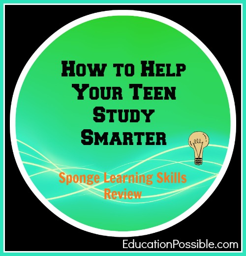 How to Help Your Teen Study Smarter