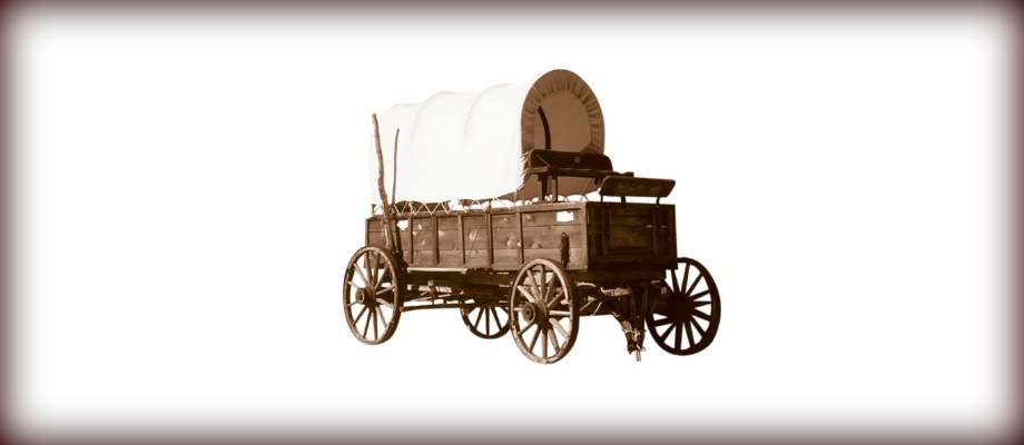 6 Covered Wagon Learning Activities
