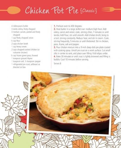 Recipe courtesy of the eMeals Blog