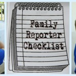 How to Help Your Kids Become A Family History Reporter