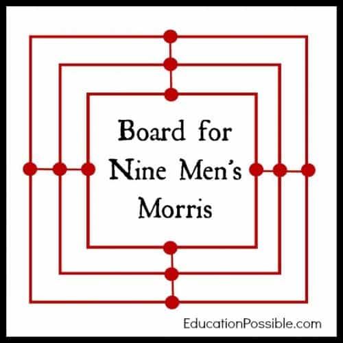 9men's board