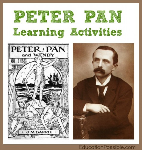 aging peter analysis of peter pan Peter pan is a very flexible piece of theatre to work with when it comes to meeting individual needs of each production the fantasy element inherent in the story means make-believe is right in line with the ideals of the show itself.
