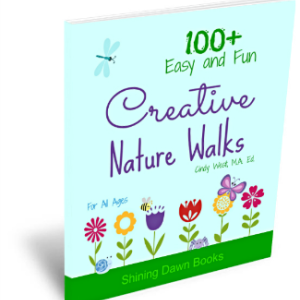 Get Outside with Creative Nature Walks Education Possible