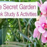 The Secret Garden – Book Study & Activities