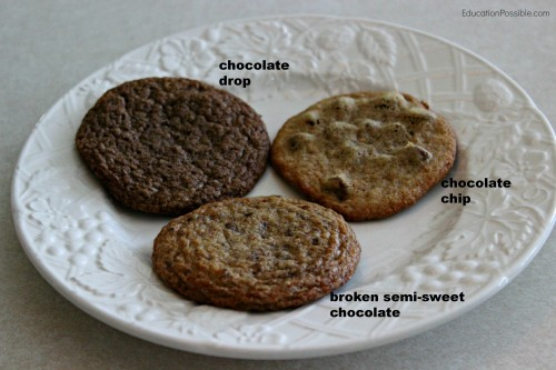 The Benefits of Making Mistakes: Lessons from Toll House Cookies Education Possible
