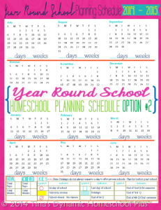 Year-Round-Homeschoool-Schedule2-Collage-2014-to-20151