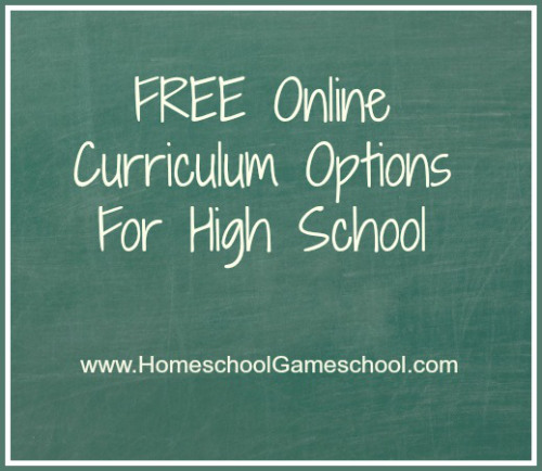 Free online learning options