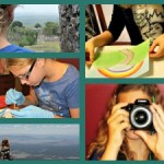 A Middle Schooler's View of Hands-On Homeschooling