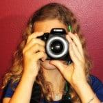 Abigail camera headshot