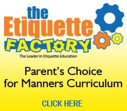 Etiquette Factory affiliate banner