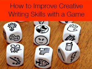 How to Improve Creative Writing Skills with a Game