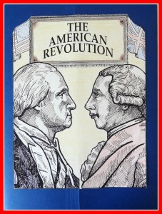 American Revolution Time Travelers SEries