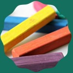 Chalk Pastels ~ An Easy Way to Bring Art into Your Home School