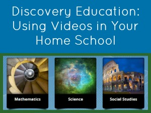 Discovery Education Using Videos in Your Home School featured