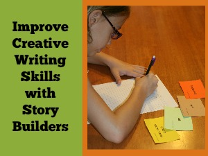 creative writing skills A new way to practice creative writing so then how do you acquire the writing skills you need to turn your great idea into a finished book.