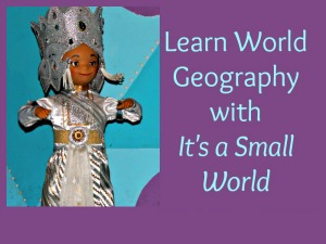 Learn World Geography With Its A Small World - Learn world geography