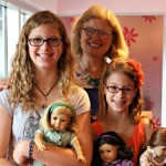 Meeting American Girl Author Valerie Tripp