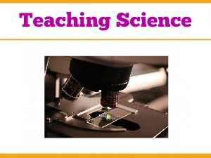 Tools for Homeschooling Middle School: Teaching Science @Education Possible