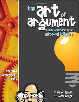 The Art of Argument - Homeschool Curriculum