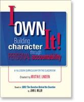 I Own It! Curriculum