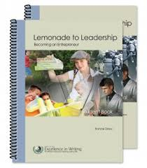 Lemonade to Leadership - Homeschool Curriculum