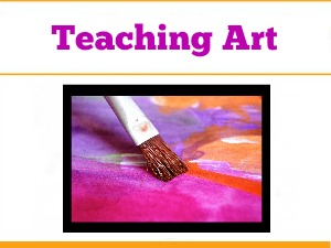 Tools for Homeschooling Middle School: Teaching Art