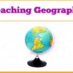 Tools for Homeschooling Middle School: Teaching Geography