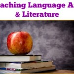 Tools for Homeschooling Middle School: Teaching Language Arts & Literature