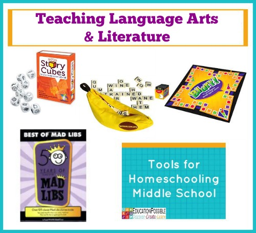 Teaching Language Arts & Literature