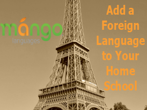 Learn Another Language with Mango