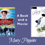 Comparing a Book to Its Movie – Mary Poppins