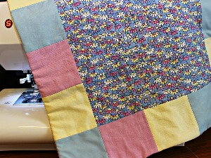 Hands-on History: Early American Quilting