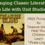 Bringing Classic Literature to Life with Unit Studies