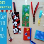DIY Bookmarks Kids Can Make for Their Friends