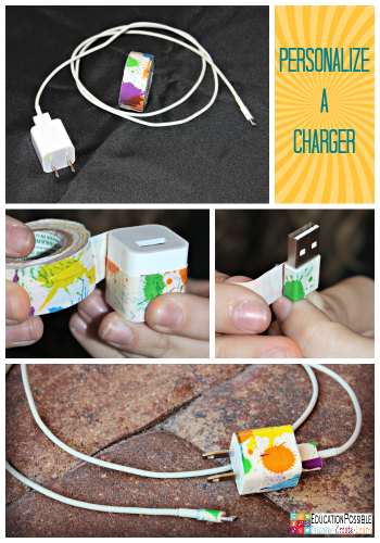 6 DIY Gifts Middle School Girls Can Make For Friends @Education Possible