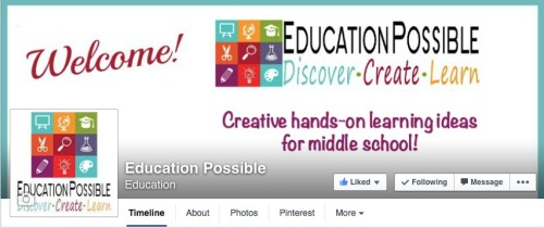 Education Possible on Facebook