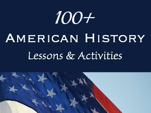 100 American History Lessons - Education Possible