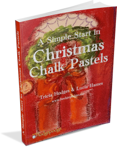 A-Christmas-Start-in-Chalk-Pastels-3D-238x300